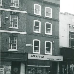 1 High St,, 1969