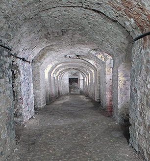Wisbech Tunnels   Nick Catford/Subterranea Britannica.
