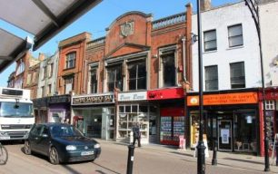 Planning Application Submitted for 13-17 High Street
