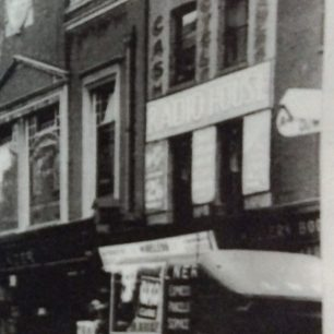 No 18 High Street, 1920s | from Wisbech and Fenland Museum
