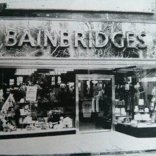 Bainbridges, c.1960s-1970s | Roger Rawson
