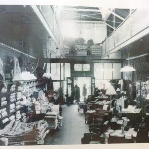 Bainbridges 1953 | Lilian Ream Collection / Wisbech & Fenland Museum