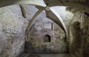 Wisbech Crypt   Taleyna Fletcher