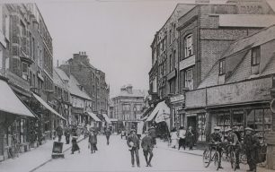 History and Character of the High Street
