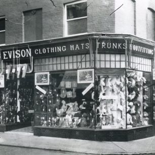 Evisons, date unknown