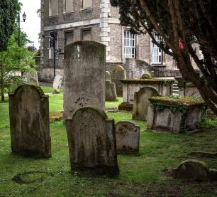 Graveyard | Matt Emmett