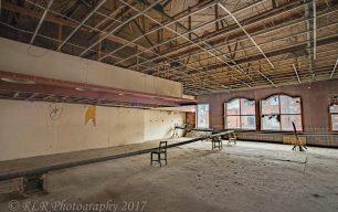 Inside 13-17 High Street