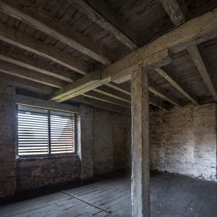 Granary warehouse | Matt Emmett