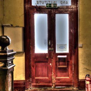 Doors or portals 2 | Richard Cassidy