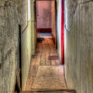 Doors or portals 5 | Richard Cassidy