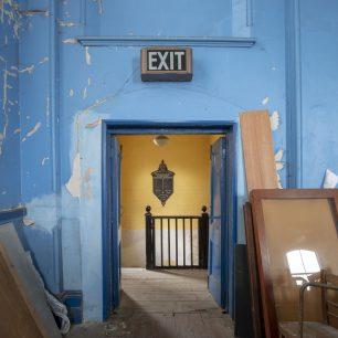 Stairway1 | Gary Garford