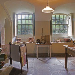 Kitchen | Mike Forrest