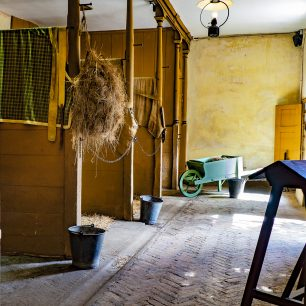 Stalls  | Jacqui White