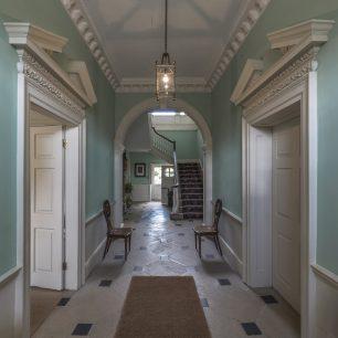 Entrance Hall | Matt Emmett