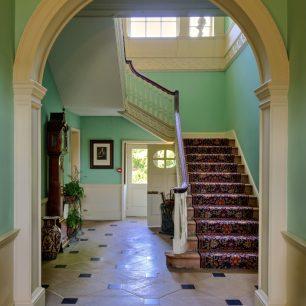 Hallway | Gary Garford