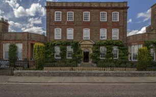6th Photographic Workshop at Peckover House