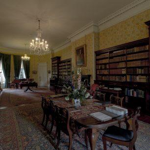 Peckover Library | Taleyna Fletcher