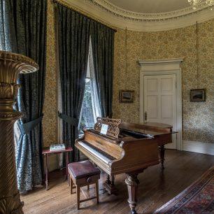 Peckover Library Piano  | Taleyna Fletcher