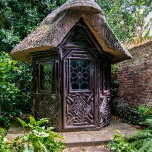 gardenhouse | Richard Cassidy