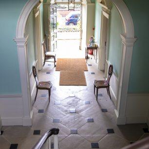 Hallway | Sarah Thorpe