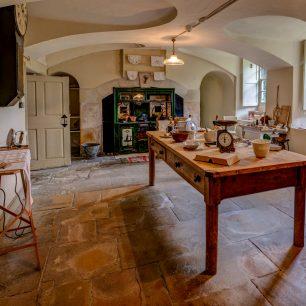 kitchen | Richard Cassidy