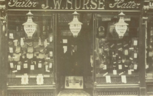 Wisbech Shopfront Guidance, by Haverstock