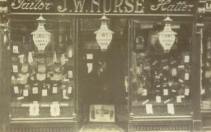 Wisbech Shopfront Guidance, by Haverstock
