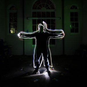 Body Trace | Matt Emmett