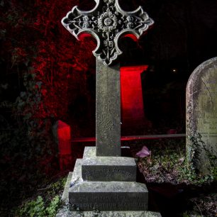 Celtic Cross 2 | Matt Emmett