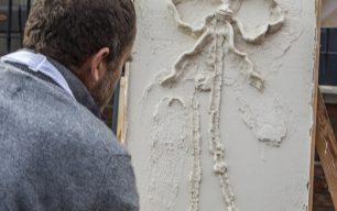 Traditional Plastering - 2nd Conservation Workshop