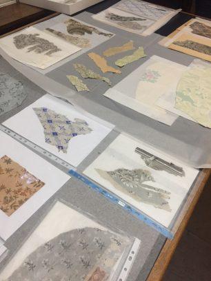 Wallpaper Samples | Taleyna Fletcher