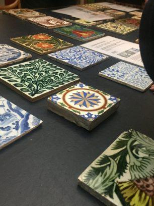 Tiles! | Taleyna Fletcher