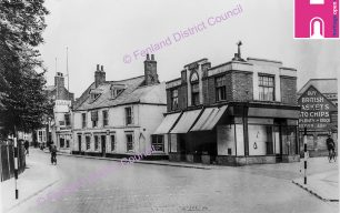 Photographic Exhibition of old photos of Wisbech for Heritage Open Days 2020