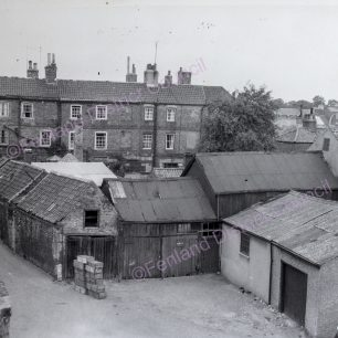 Albion Street and Rear of Albion Place