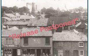 "New Book - ""Lost Images of Wisbech"" *DELAYED RELEASE*"