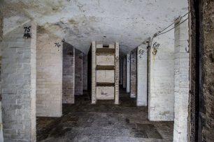 Bridge Street Vaults | Taleyna Fletcher